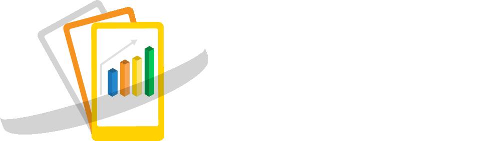 WEBSTAT.mob.Ge Logo